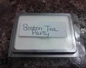 DISCOUNT Soy Tarts Boston Tea Party 3.5oz