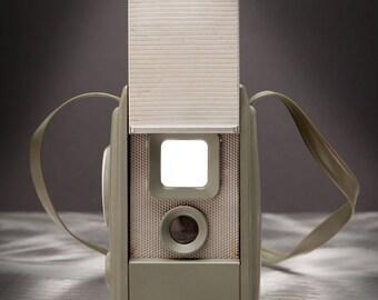 Vintage ANSCOFLEX Camera - Industrial Design Masterpiece - Great Camera For TtV Images