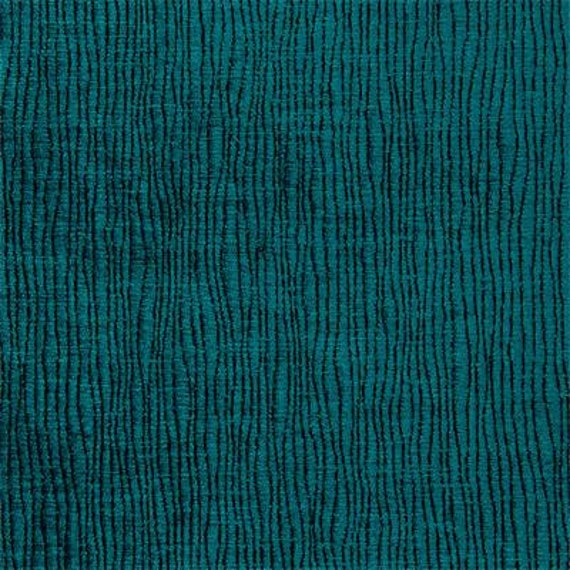The Texture Of Teal And Turquoise: Modern Turquoise Velvet Upholstery Fabric By PopDecorFabrics