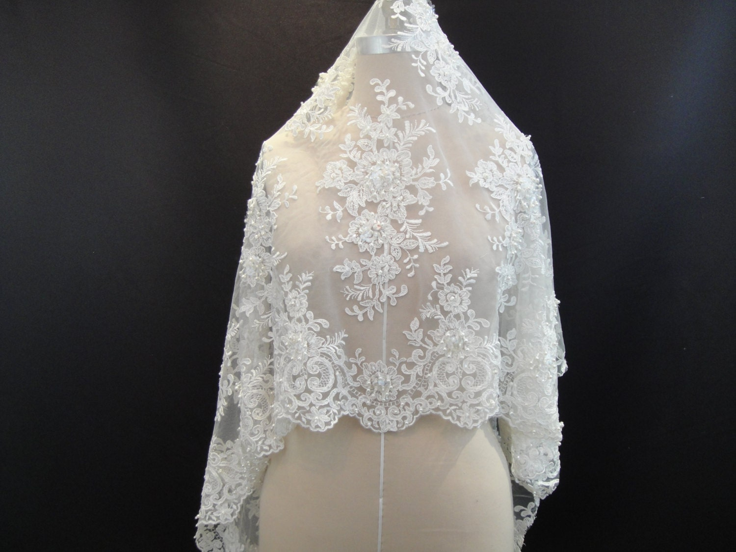 lace fabric light ivory bridal beaded lace bridal supply