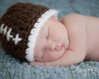 Baby Football Hat Beanie