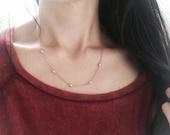 14kt Gold Filled Necklace