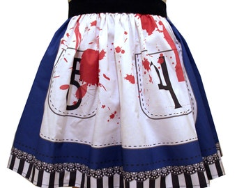 Mad Alice Skirt