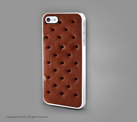 Iphone  Plus Ice Cream Case