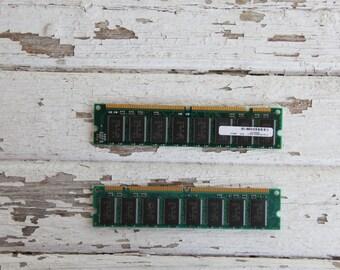 circuit board computer ram board