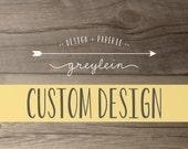Custom Design | Color Change