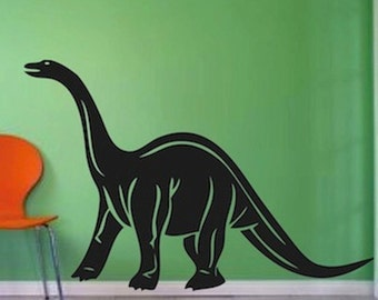 Dinosaur Bedroom Wall Decal, Dinosaur Wall Design, Dinosaur Wall Art,  Dinosuar Wal Decor Part 41