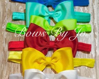 Boys Bowtie Set if 7
