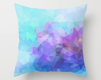 Pillow cover Throw pillow Cushion covers Pillow case Accent Couch pillow Decorative pillows Pattern Abstract Pattern 16x16 18x18 20x20