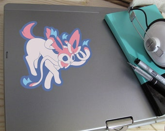 SALE!! Eeveelutions - Sylveon