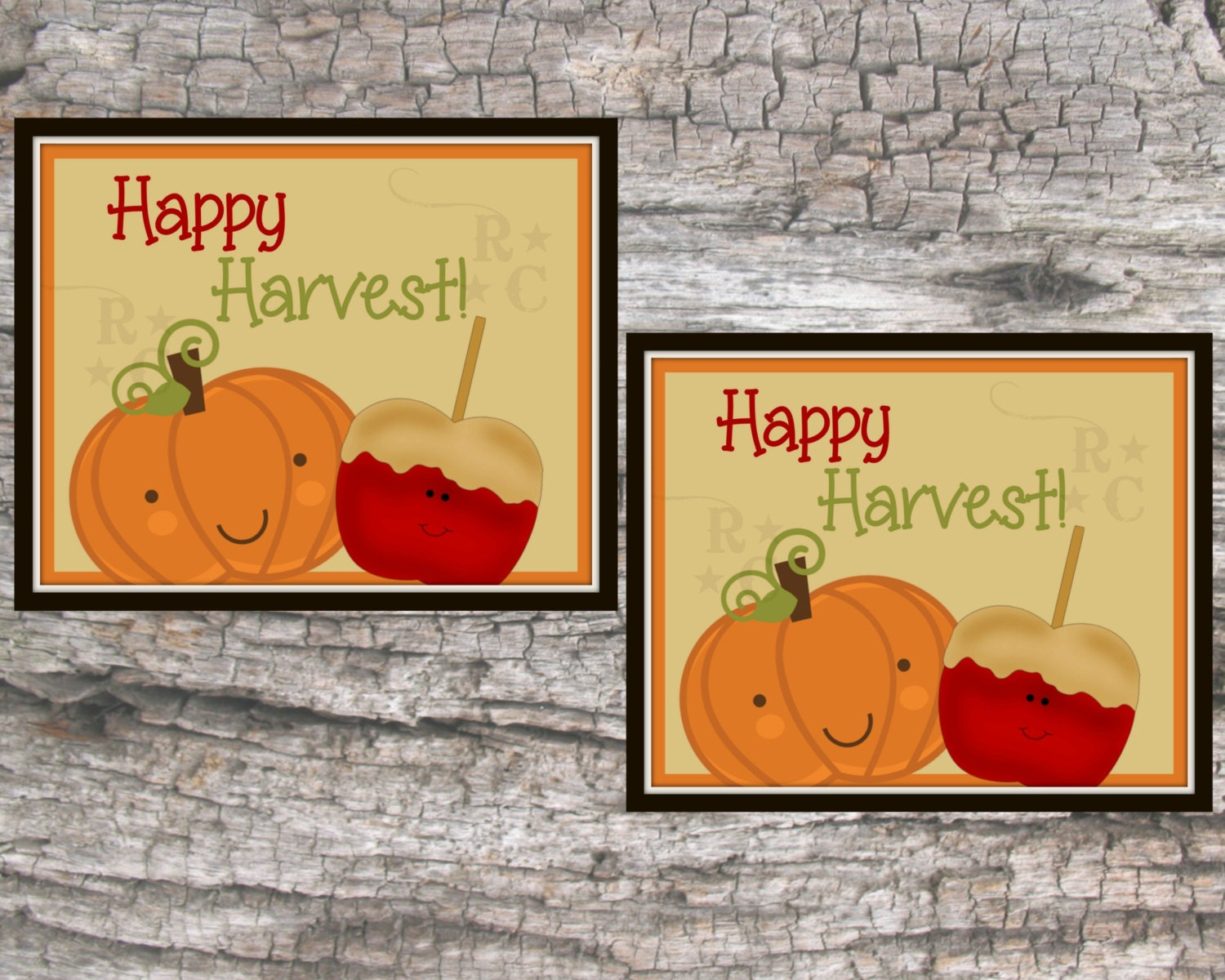 Thanksgiving Classroom Wall Decor : Fall classroom wall decor print kids prints