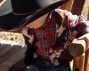 infant, baby, toddler western vest/ cowboy cowgirl vest, western wear,rodeo, cowboy costume western wedding cowboy wedding cowboy birthday