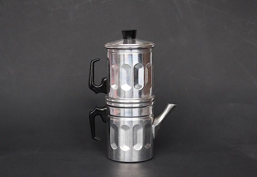 Italian Coffee Maker ~ Espresso maker italian pot stovetop