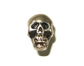 Mini Skull Splashback Concho