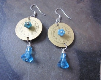 Around That Time Earrings