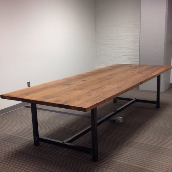 Ryan 2 Conference Tables amp Island By RevivalSupplyCo On Etsy