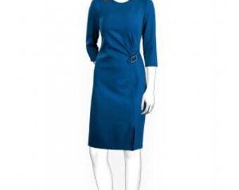 4386 Personalized Dress Pattern - PDF sewing pattern
