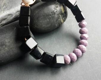 SMALL- Very Square Bracelet