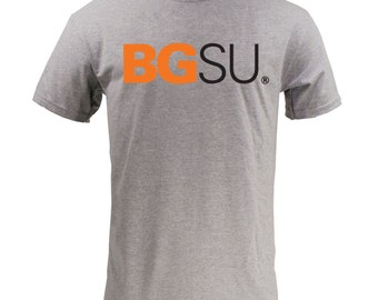 Block BGSU - Sport Grey