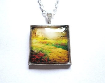 Necklace Landscape