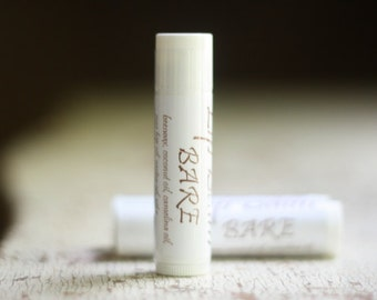 Handmade Lip Balm, All Natural Lip Balm, Stocking Stuffer Gift, Holiday Gift, Gift for the Hostess