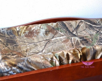 Real Tree Camo Changing Pad Cover- Realtree