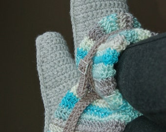 Crochet Pattern: Women's Slouchy Slipper Boots, Permission to Sell Finished Items