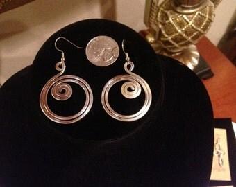 Circles 2 Earrings