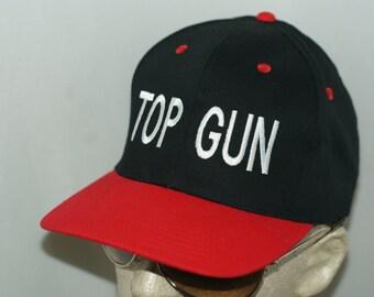 Top Gun Hat Flat Bill SNAPBACK Adam Devine Workaholics Season 2 Comedy Central