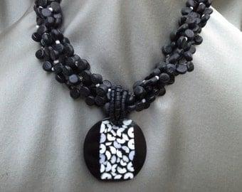 Chicos Necklace  Vintage Jewelry Vintage Necklace