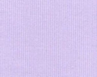 HALF YARD Lilac Corduroy Fabric Finders Cotton Fabric