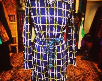 Sold Vintage 70's Dress