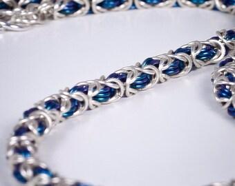 Byzantine Necklace Kit