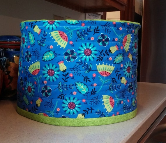 Slow Cooker Cover Crockpot Cover Appliance Cover Small