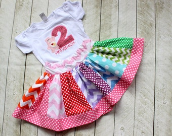 rainbow skirt chevron skirt chevron rainbow skirt girls skirt birthday chevron outfit chevron set chevron polk a dot polka dot skirt