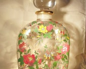 "13.5""  Factice Dummy Laura Ashley No.1  Perfume  LARGEST SIZE  7+ lbs."