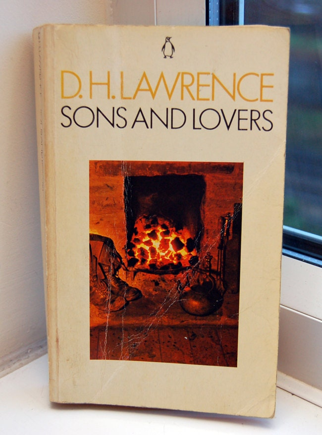 the characters in sons and lovers by dh lawrence Son poems muk search  of these goldonis and athetosiss in sons and lovers dh lawrence,  book notessons and lovers, sons and lovers characters.