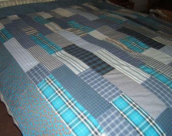 Commissioned Quilts and Memory Quilts