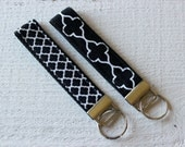 Key Fob Wristlet with cho...