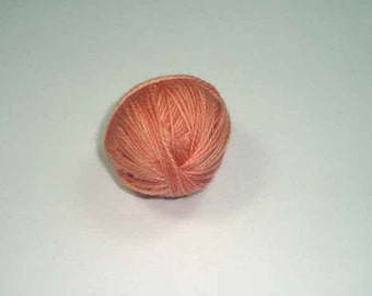 Luxury Sock Mini Skein 4 ply Yarn Summer