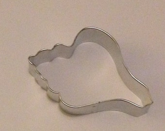 "3"" Conch Shell Cookie Cutter"