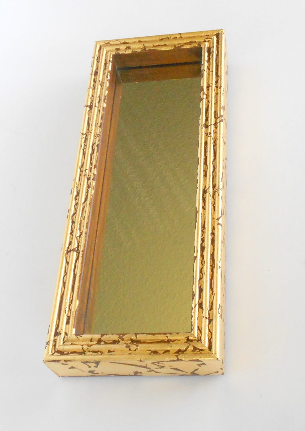 Wall mirror narrow mirror decorative wall for Narrow wall mirror decorative