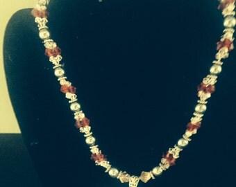Mimi's Crystal Heart