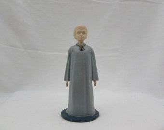 Star Trek Talosian Figurine by Hamilton 1991, Star Trek Figurine, Collectible Star Trek Talosian 1991, Star Trek Figure By Hamilton 1991,
