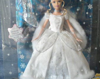 Cinderella Holiday Princess