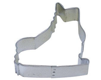 Ice Skate 3'' Cookie Cutter