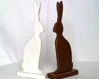 Decorative Rabbits