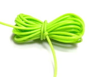 Rubber Cord 3mm