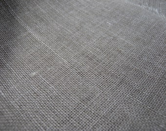 Hemp linen for kintsugi