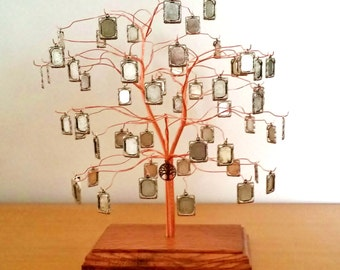 Tapestree Family Tree - Large